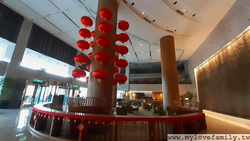 台南香格里拉大飯店