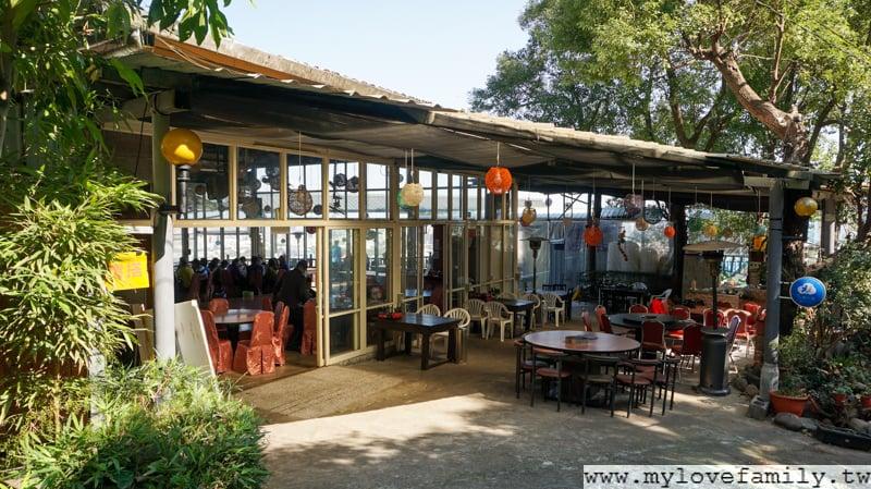 新樂園休閒餐廳