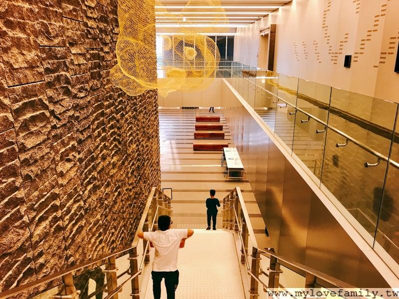 南科考古館