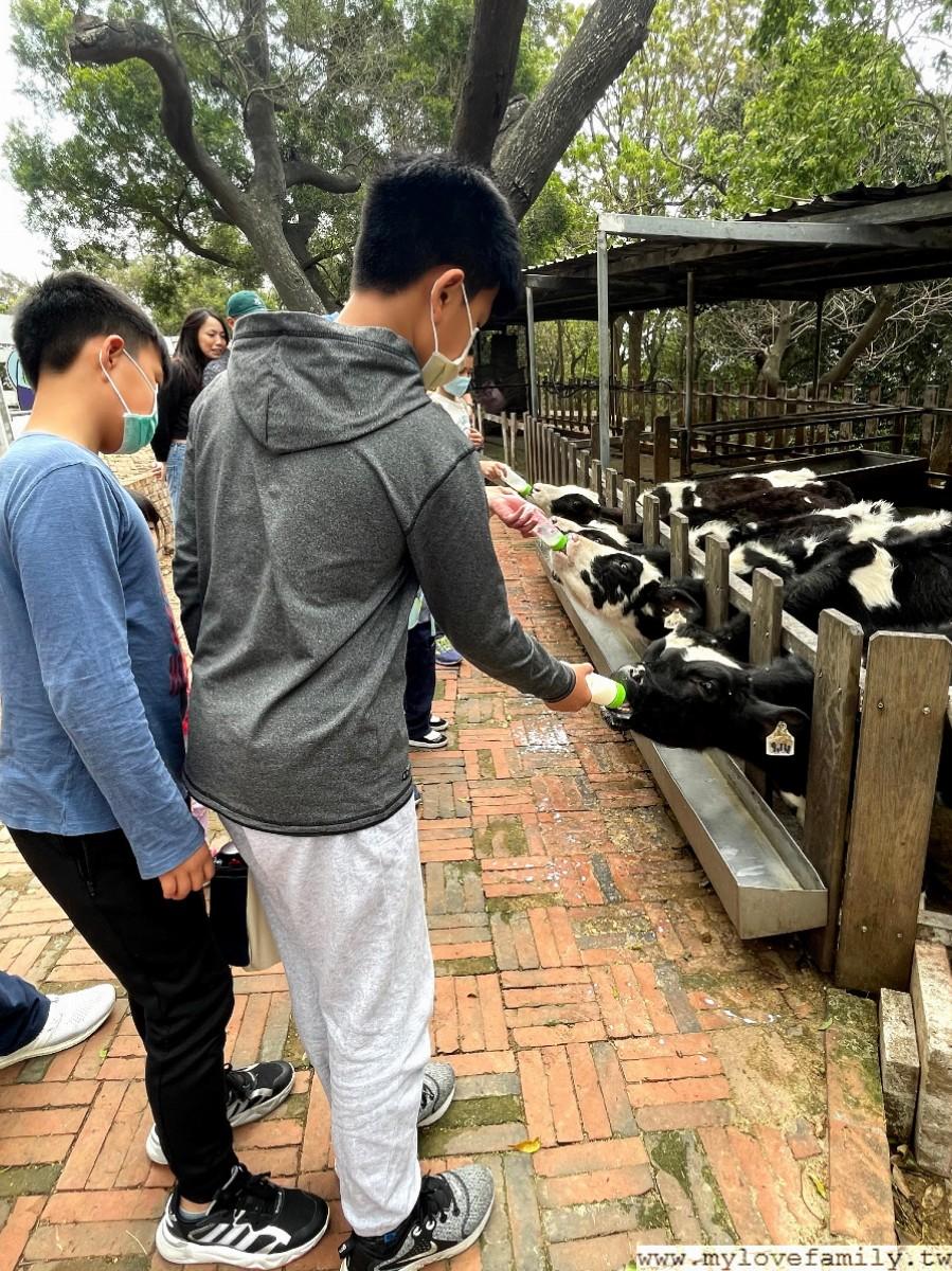 四方鮮乳牧場