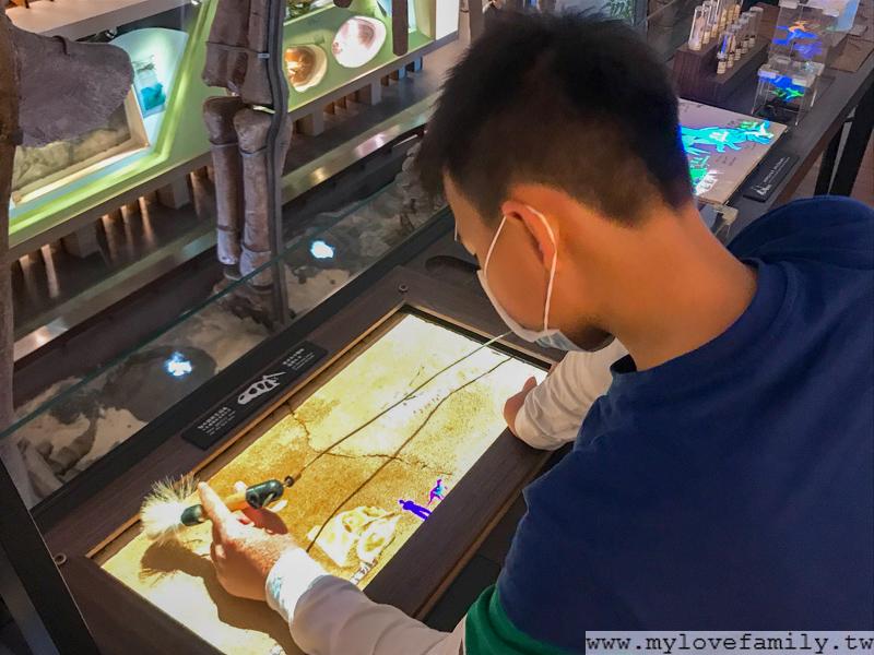 國立台灣博物館-土銀展示館