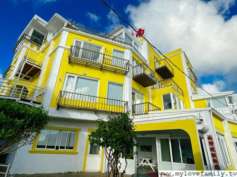 墾丁南灣渡假飯店