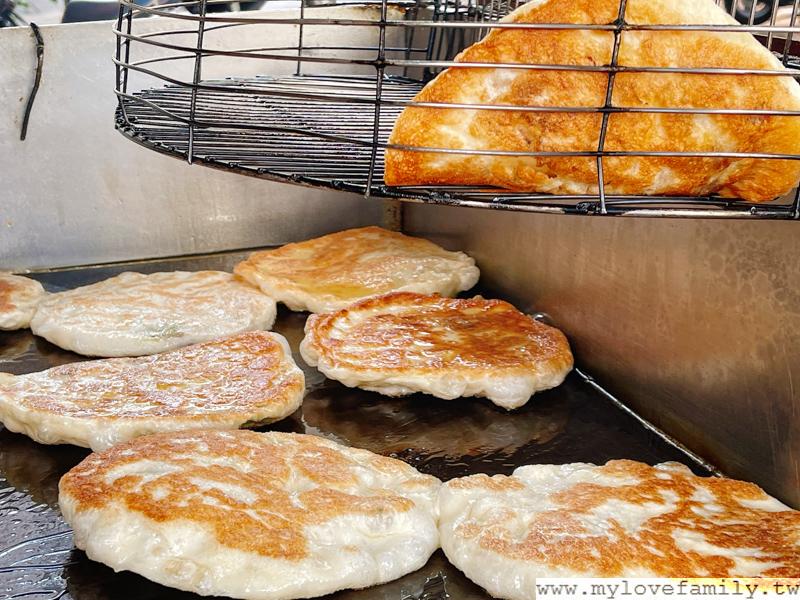 高雄蔥油餅