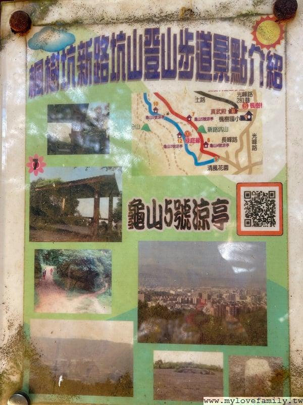 虎頭山步道